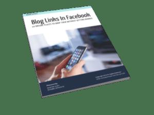 Facebook PDF Giveaway