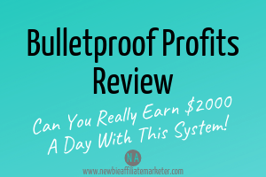 bullet proof profits review