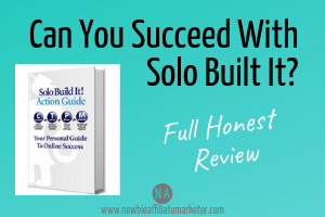 solo built it review