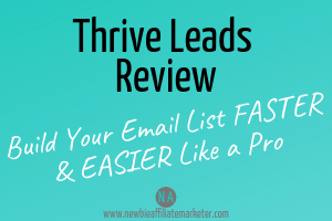 Thrive Leads Review Featured Image