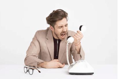 failing at network marketing