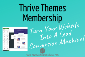thrive themes membership