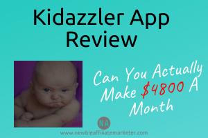 kidazzler app review