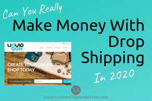 make money with drop shipping