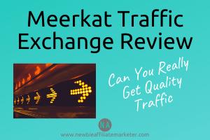 meerkat traffic exchange review