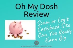 oh my dosh review