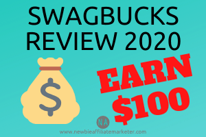 swagbucks review 2020