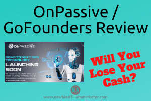 onpassive gofounders review