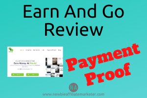 earn and go review
