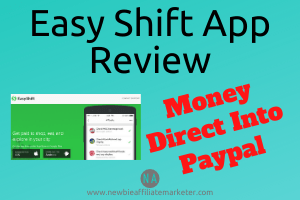 easy shift app review