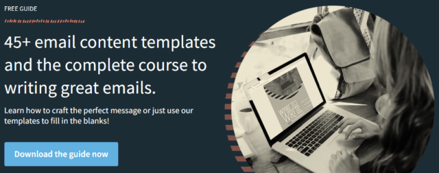 aweber email template guide