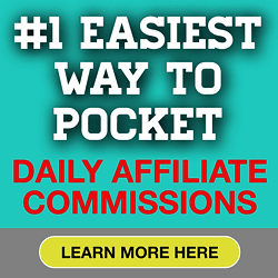 daily affiliate commissions