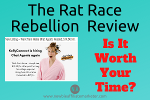 the rat race rebellion review