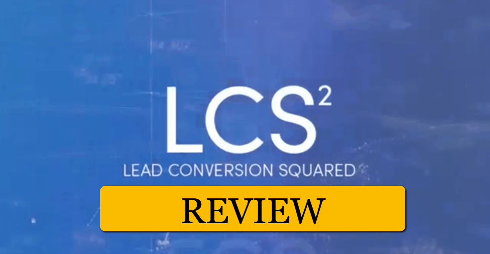 lead conversion system squared review