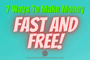 make money fast and free